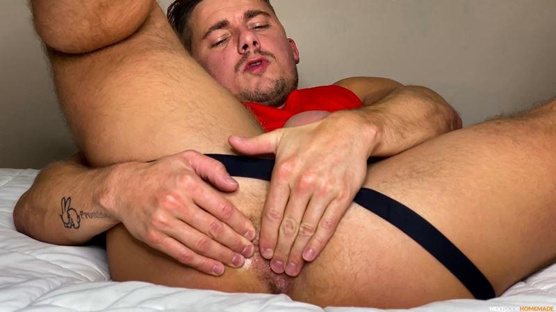 Homemade College Big Dick